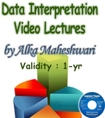 iBooks Data Interpretation (12 months) Single user
