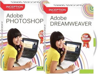 Inception Learn Adobe Photoshop + Adobe Dreamweaver