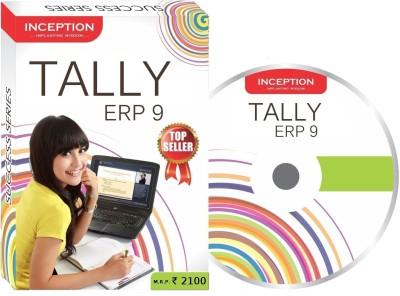 Inception Learn Tally Erp 9