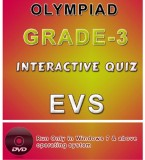 iBooks Class 3 Evs Olympiad Interactive ...