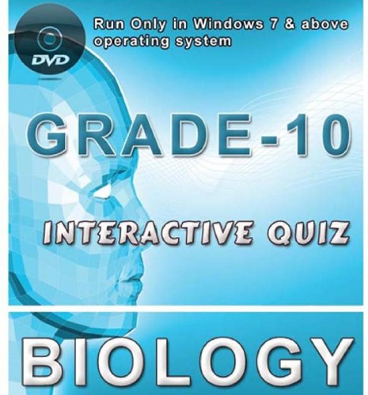 quiz 10 biology