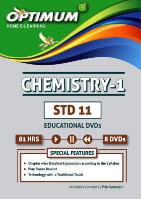 Optimum Educators Class 11- Chemistry- Part 1