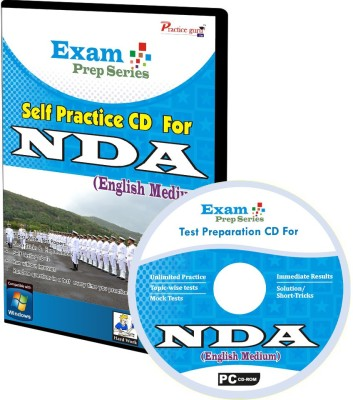 Practice Guru Exam Prep For NDA
