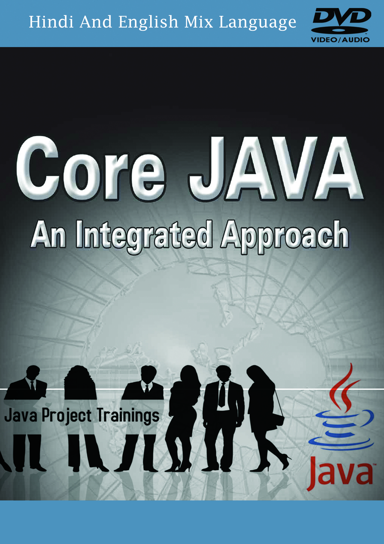 Lsoit Core Java Programming Tutorials DVD(DVD)
