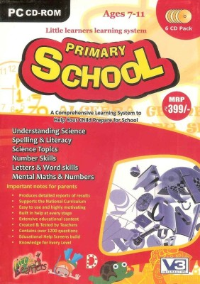 Little Learners Primary School