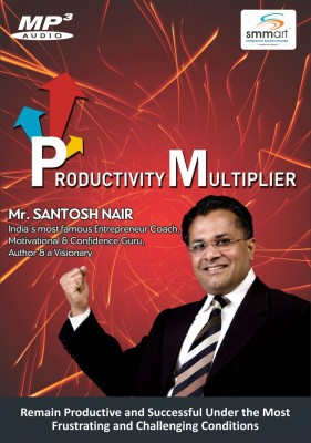 Smmart Productivity Multiplier (Set Of 1)