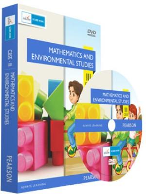 Edurite CBSE Class 3 Mathematics & Environmental Studies