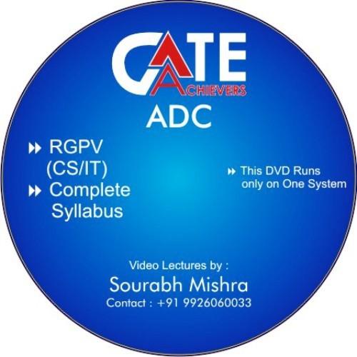 gateachieversemt basic(DVD)