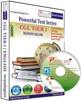 Practice Guru CGL Tier I (English)