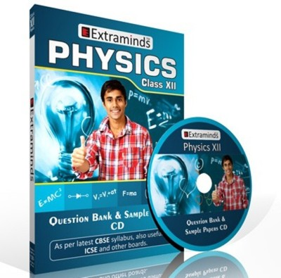 Extraminds Question Bank PhysicsXII