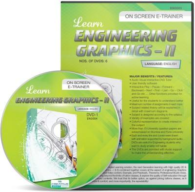 CreativeShift Engineering Graphics II (English)