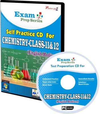 Practice Guru Exam Prep For Chemistry Class 11 & 12