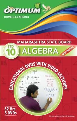 Optimum Educators SSC-Class 10- Algebra