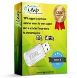 WisdomLeap Class 2 Maths and EVS (USB Fl...