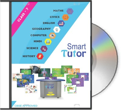 Smart Tutor Cassic Secondary