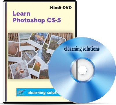 Elearning Solutions Photoshop Cs 5 Video Tutorial In Hindi