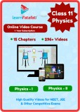 Learnfatafat CBSE Class 11 Physics Educa...
