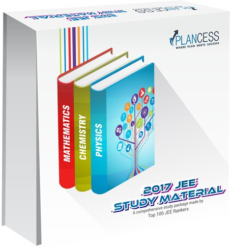 Plancess PCM Study Material for JEE Main & Advanced 2017 USB(Pen Drive)