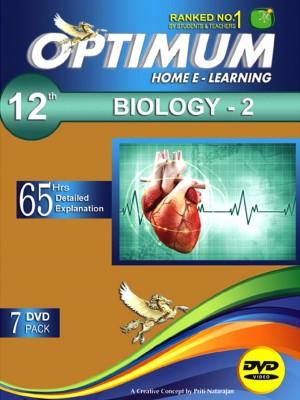 Optimum Educators MH-HSC-Class 12-Biology-Part-2