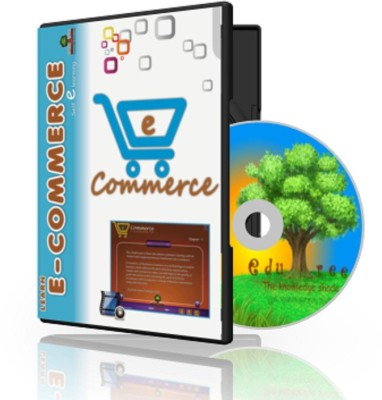 Edutree Learn E Commerce (In English) Programming e tutor (3-4 Hrs Duration)