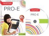 Inception Learn Pro-E (CD)