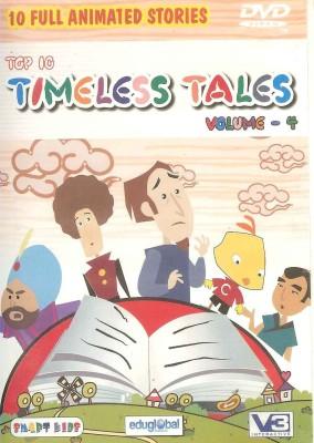 Smart Kids Top 10 Timeless Tales Vol.4
