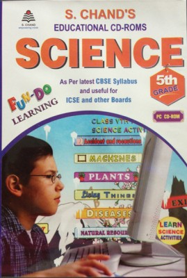 S.Chand 5th Grade Science
