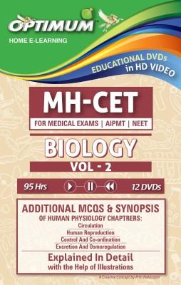 Optimum Educators CET-Biology-Vol-2