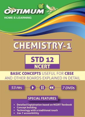 Optimum Educators CBSE/NCERT-Chemistry-Vol-1