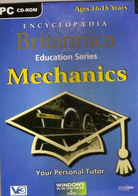 Britannica ENCYCLOPEDIA BRITANNICA MECHANICS (16-18)