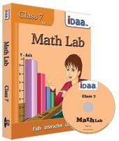 iDaa Math Lab (Class - 7)