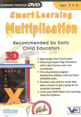 Smart Learning Smart Learning Multiplication
