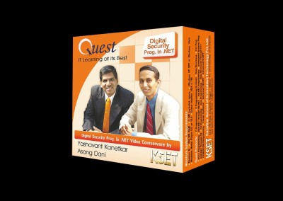 QUEST DIGITAL SECURITY PROG.IN.NET-01 DVD FOR ALL