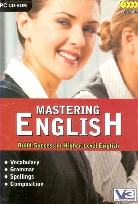 Intense Learning Mastering English