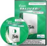 CreativeShift Tally Erp 9 Hindi (DVD)