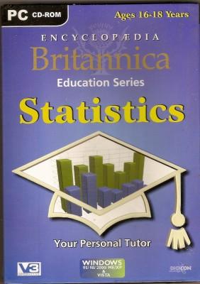 Britannica STATISTICS (16-18)