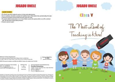 JUGADU UNCLE EDUCATIONAL MEDIA