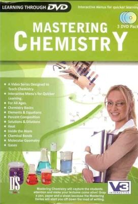 Deep Studies Inc. Mastering Chemistry