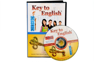 The Bloom Key To English