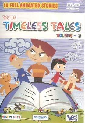 Smart Kids Top 10 Timeless Tales Vol.3