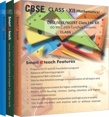 Smart eteach CBSE-1001