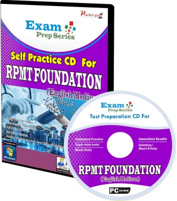 Practice Guru Exam Prep For RPMT Foundation