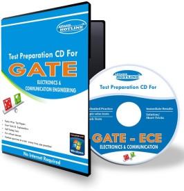 Advance Hotline GATE - Electronics & Communication Engineering(CD)