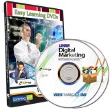 Easy Learning Digital Marketing 12 Video...