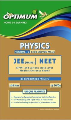 Optimum Educators JEE/NEET-Physics-Vol-2