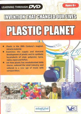 Deep Studies Inc. Invention That Changed Our Lives : Plastic Planet