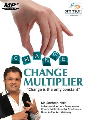 Smmart Change Multiplier (Set Of 1)