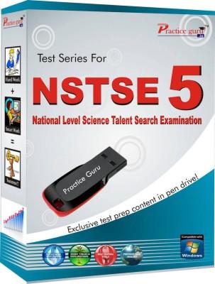Practice Guru NSTSE Class 5