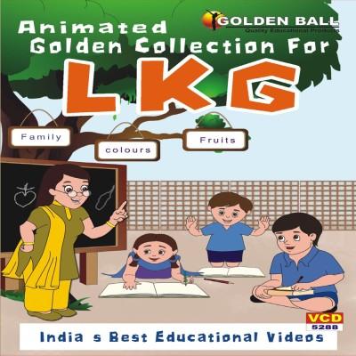 Golden Ball Golden Collection For L K G
