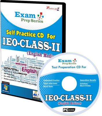 Practice Guru Exam Prep For IEO Class 2